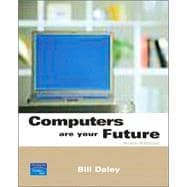 Computers Are Your Future : Introductory