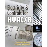 Electricity and Controls for HVAC-R, 6th Edition