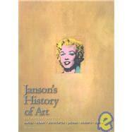 Jansons Hist Art:West Trad V2&Artnts+V2 Pkg