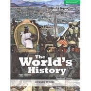 The World's History: Combined Volume plus NEW MyHistoryLab with Pearson eText -- Access Card Package, 5/e