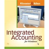 Integrated Accounting for Windows, 7th Edition