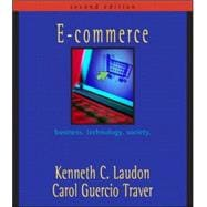 E-Commerce: Business, Technology, Society, Case Book Update