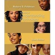 Essentials of Understanding Psychology with PsychInteractive CD-ROM and PowerWeb