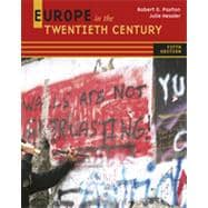 Europe in the Twentieth Century, 5th Edition