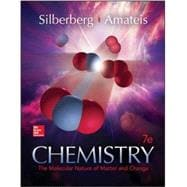 Package: Chemistry and Connect with LearnSmart Access Card