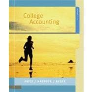 MP College Accounting 1-13 w/Home Depot Annual Report