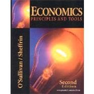 Economics : Principles and Tools with Active Learning