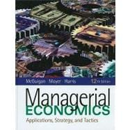 Managerial Ecobnomics (Book Only)