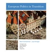 European Politics in Transition, 6th Edition