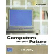 Computers Are Your Future 2007, Complete