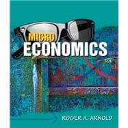 Study Guide for Arnold�s Microeconomics