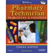 Mosby's Pharmacy Technician : Principles and Practice