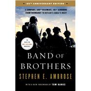 Band of Brothers 9781501179402R