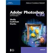 Adobe Photoshop CS2 Complete Concepts and Techniques