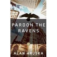 Pardon the Ravens 9781938849404R
