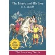 The Horse and His Boy 9780064409407R