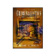 Criminalistics : An Introduction to Forensic Science (6th)