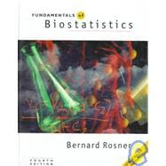 Fundamentals of Biostatistics/Book and Disk