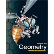 Prentice Hall Foundations Geometry Student Edition