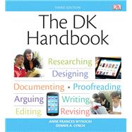 DK Handbook, The,  Plus MyWritingLab with eText -- Access Card Package