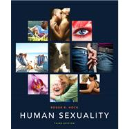 Human Sexuality (case) Plus NEW MyPsychLab with eText -- Access Card Package
