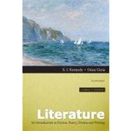 Literature : An Introduction to Fiction, Poetry, Drama, and Writing, Compact Edition