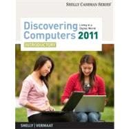 Discovering Computers 2011 Introductory