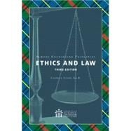 School Counseling Principles: Ethics and Law