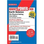 Regents Power Pack Earth Science