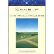 Reason in Law Update, Longman Classics Edition