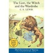 The Lion, the Witch, and the Wardrobe 9780064409421R