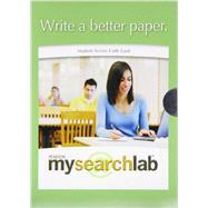 Mysearchlab