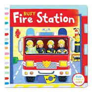 Busy Fire Station 9781454919421R