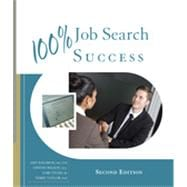 100% Job Search Success, 2nd Edition