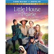 Little House on the Prairie Season 3 9780718039424R