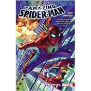 Amazing Spider-Man 9780785199427R