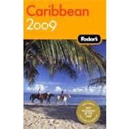 Fodor's Caribbean 2009