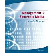 Management Of Electronic Media