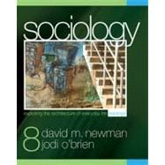 Sociology : Exploring the Architecture of Everyday Life Readings
