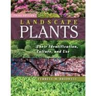 Landscape Plants