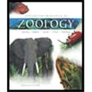 Integrated Principles of Zoology General Combo with OLC