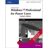 New Perspectives on Microsoft Windows XP Professional for Power Users, Update Edition