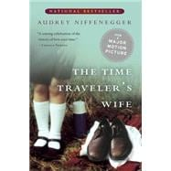 The Time Traveler's Wife 9780156029438R