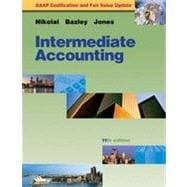 Intermediate Accounting Update, 11th Edition