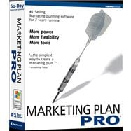 Marketing PlanPro Premier Value Package (includes Marketing Management)