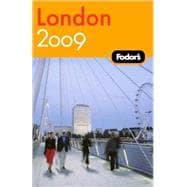 Fodor's London 2009