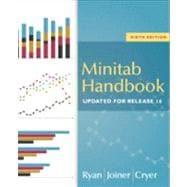 MINITAB Handbook Update for Release 16
