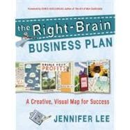 The Right-Brain Business Plan A Creative, Visual Map for Success