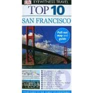 Eyewitness Travel Guides Top Ten - San Francisco
