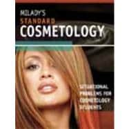 Standard Cosmetology 2008 : Situational Problems for Cosmetology Students